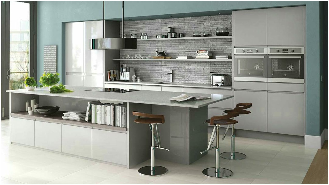 Chingford Kitchen Designers