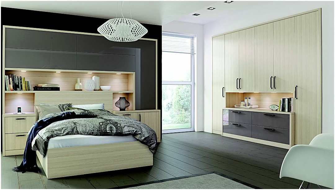 Chingford Bedroom Designers
