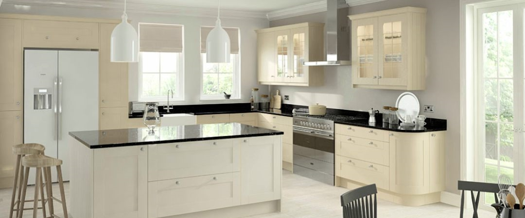 Daval Farnley Kitchen