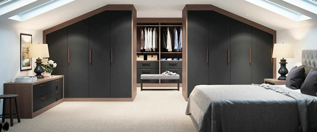 Daval Mayfair Bedroom